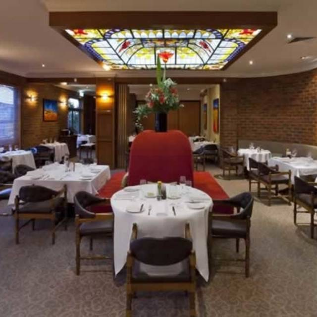 Clancy S Restaurant Mount Waverley Vic