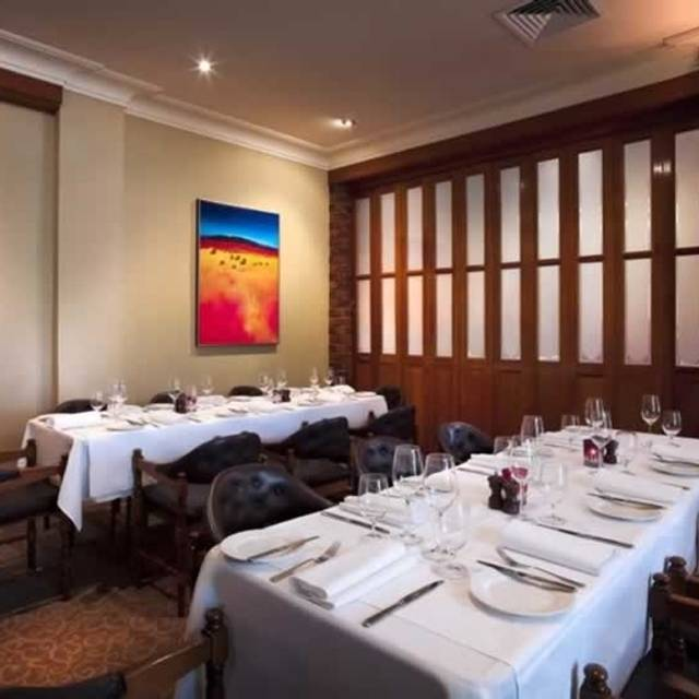 Clancy's Restaurant - Mount Waverley AU, Mount Waverley, AU-VIC