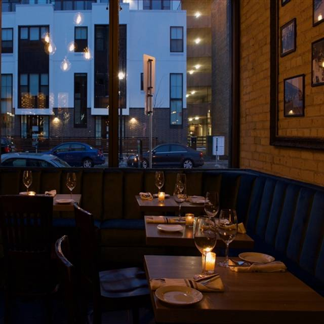 Permanently closed hennepin steam room restaurant for Best private dining rooms minneapolis
