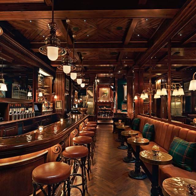 The Polo Bar - New York 66197801f01