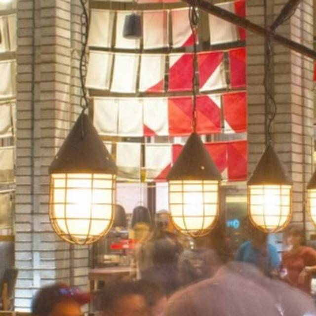 Dragonfly - Dragonfly Izakaya and Fish Market, Doral, FL