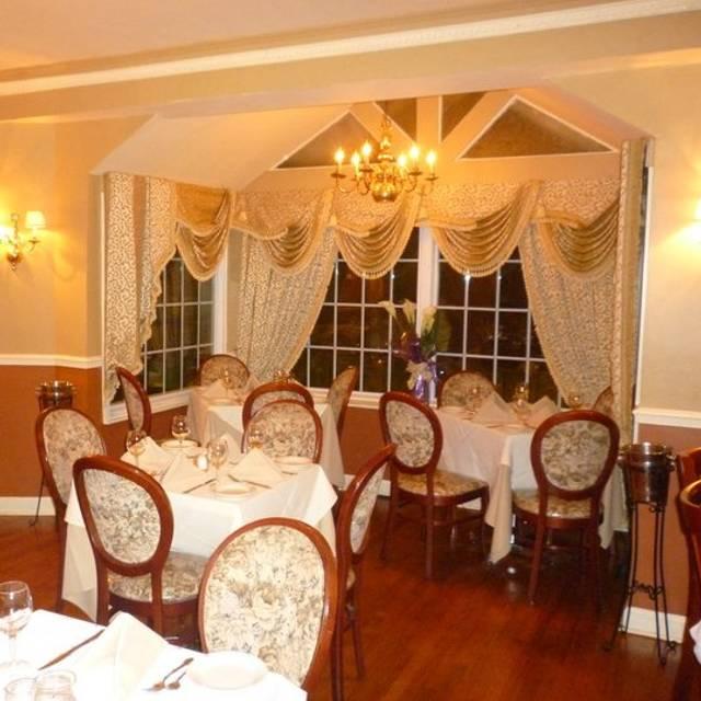 Giorgio's Ristorante - Giorgio's Ristorante - South Orange, South Orange, NJ