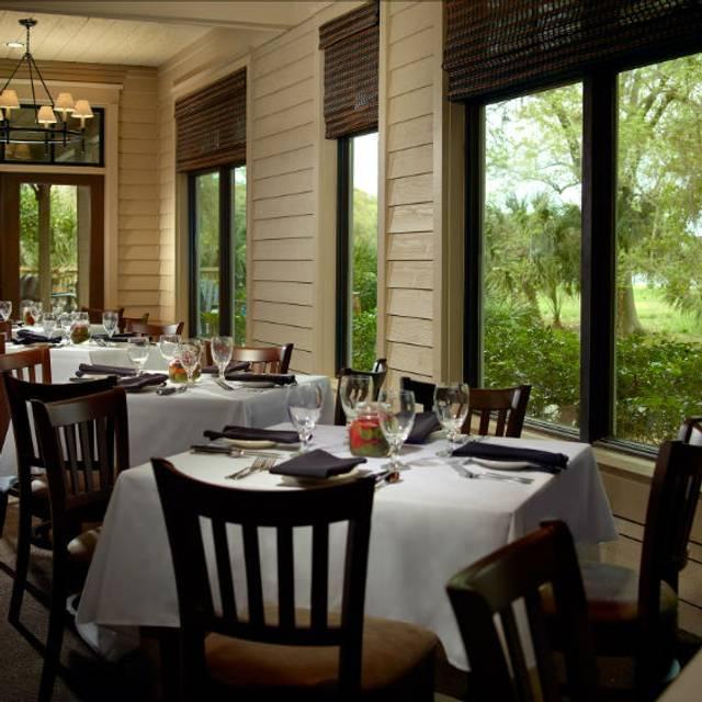 Bobs Pdr - Bob's Steak & Chop House – Amelia Island, Fernandina Beach, FL