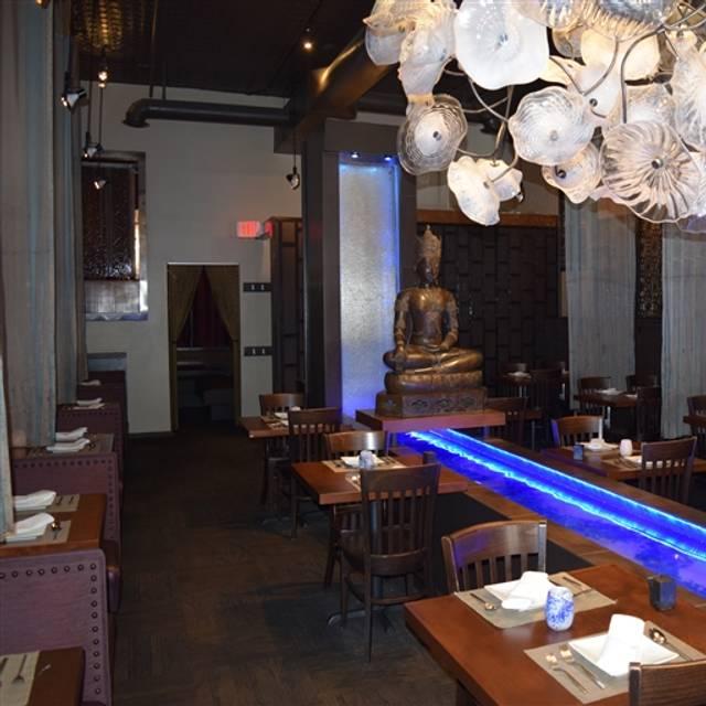 Mai Thai Restaurant and Bar Downtown, Boise, ID
