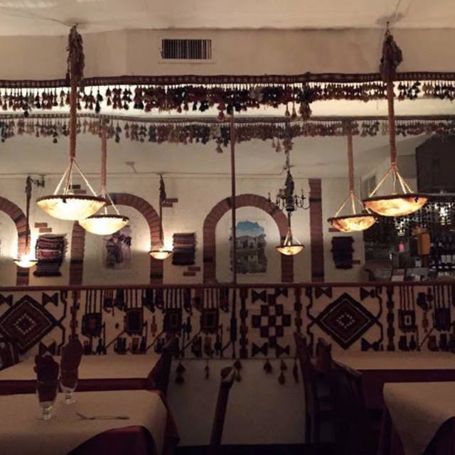 Kabul Afghan Restaurant Huntington Ny