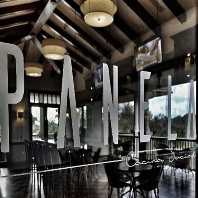 PANELA, cocina social, Dorado, PR