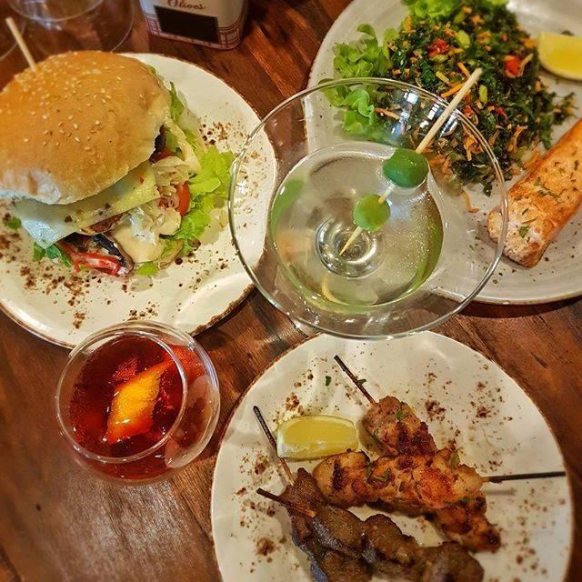 Macelleria newtown restaurante newtown au nsw opentable for Table 9 newtown