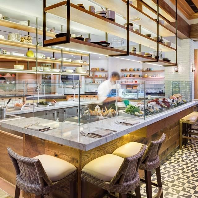 Catalina Kitchen - catalina kitchen at Terranea Resort, Rancho Palos Verdes, CA