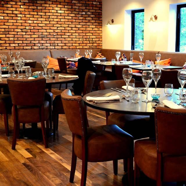 Souls Restaurant Belfast Menu