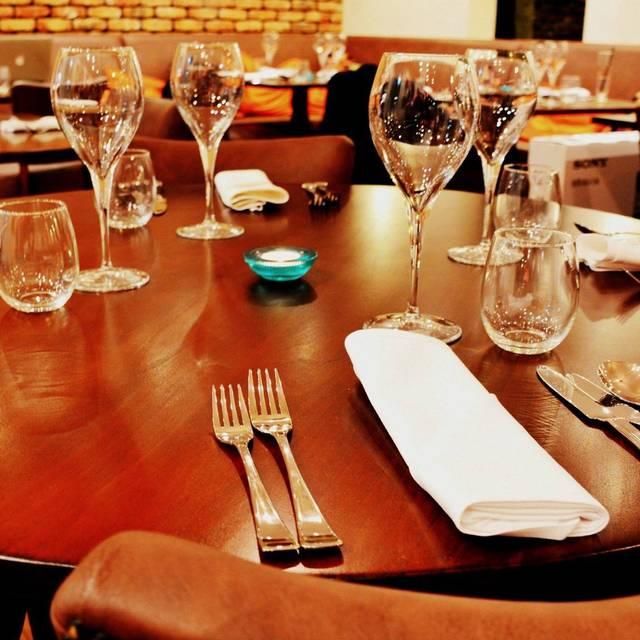 Souls Restaurant, Belfast, Antrim