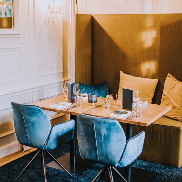 Schlosspark Restaurant Weinheim, Weinheim, BW