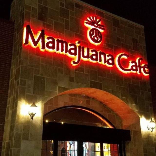 Mamajuana Cafe Paterson Nj Menu