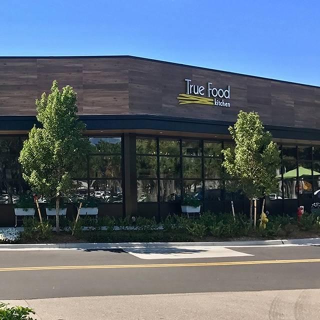 True Food Kitchen Newport Beach Ca: True Food Kitchen - Naples Restaurant - Naples, FL
