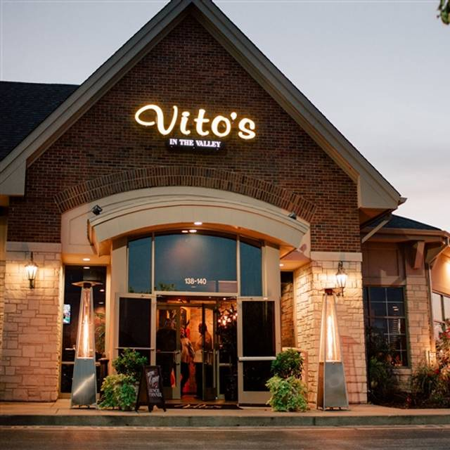 Vito's in the Valley, Chesterfield, MO