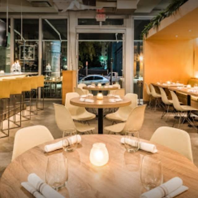 1111 Peruvian Bistro, Miami, FL