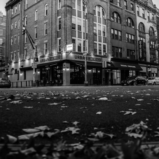 Urban Coalhouse - Urban Coalhouse - Hoboken, Hoboken, NJ