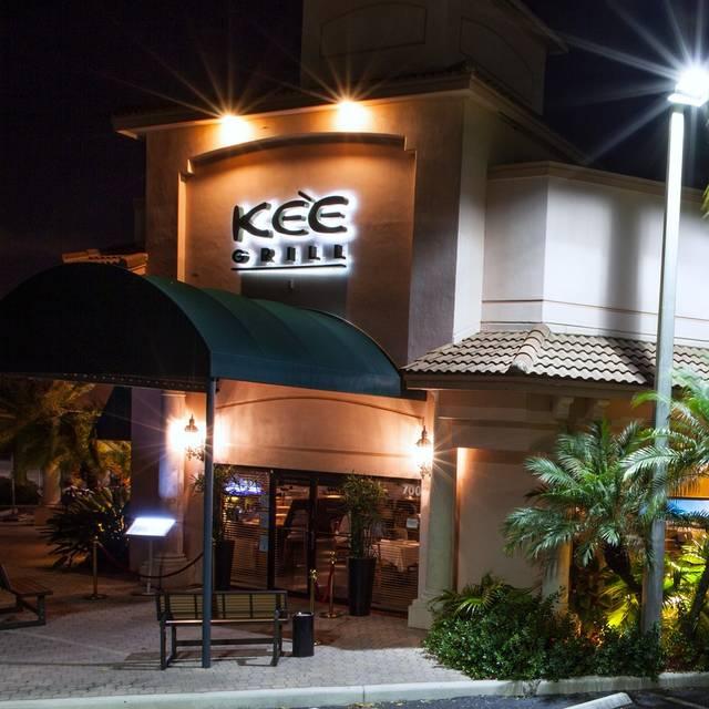 Kee Outdoor - KE'E Grill - Boca Raton, Boca Raton, FL