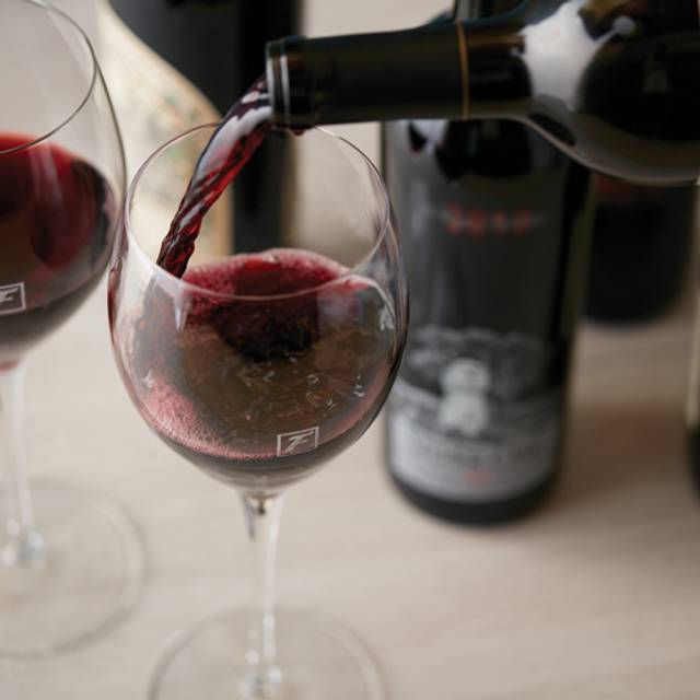 Fleming's Red Wine - Fleming's Steakhouse - Providence, Providence, RI