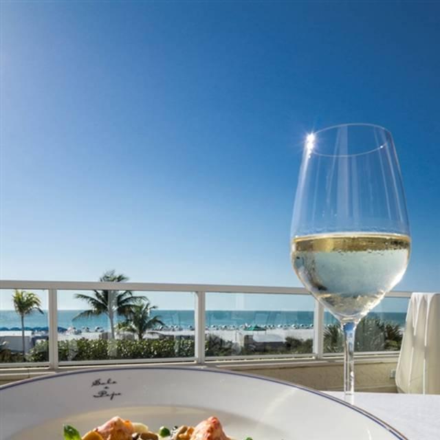 Sale e Pepe - Marco Beach Ocean Resort, Marco Island, FL