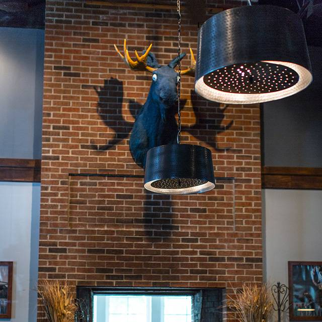 Blue Moose - Prairie Village, Prairie Village, KS