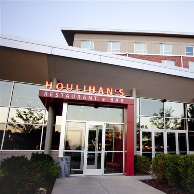 Houlihan's - Champaign, Champaign, IL