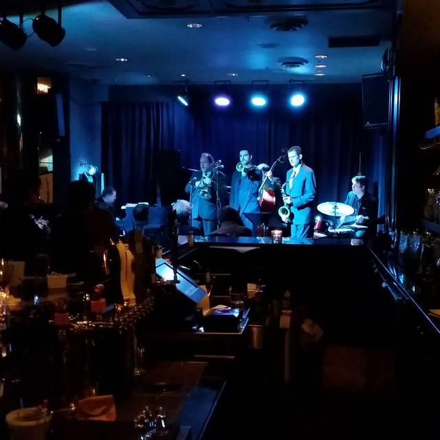 Frankie's Jazz Club - Frankie's Jazz Club, Vancouver, BC