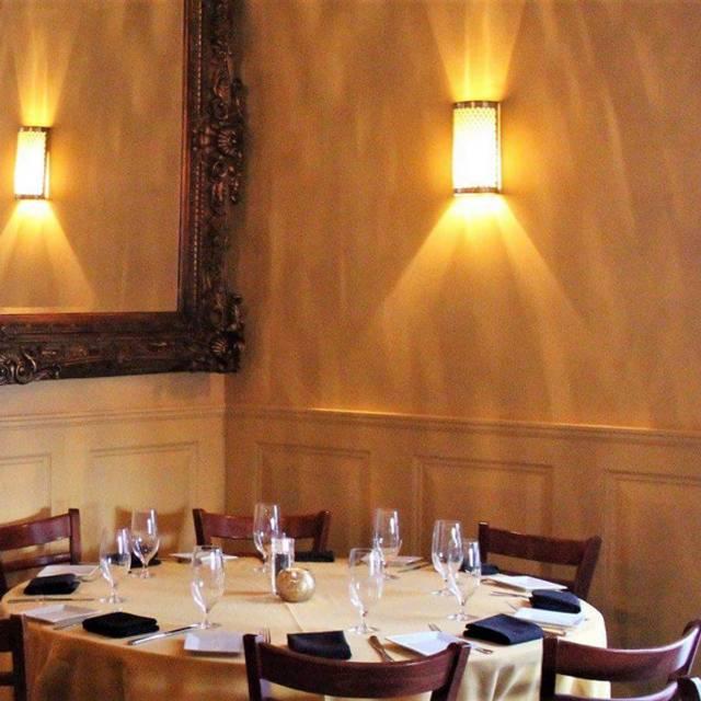 Argana Restaurant & Bar, Port Chester, NY