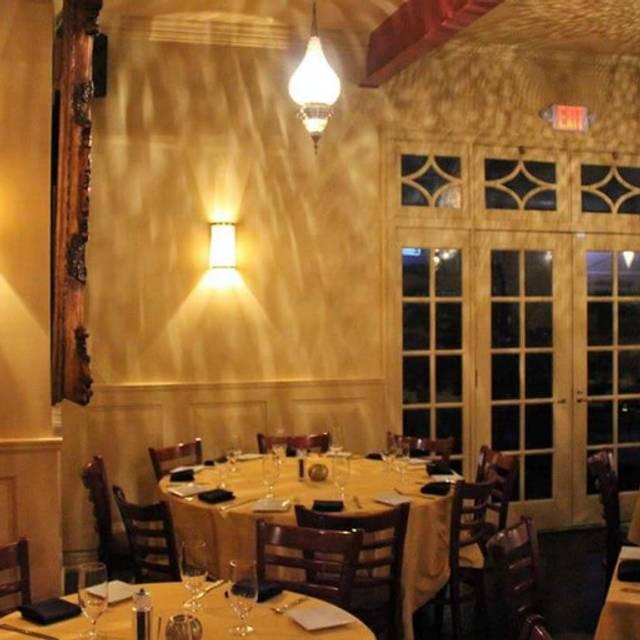 Argana restaurant bar port chester ny opentable for Argana moroccan cuisine