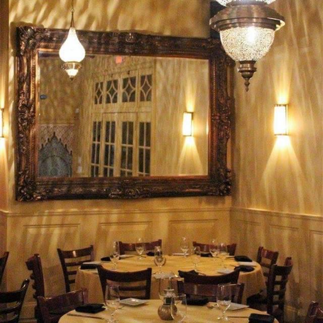 Big Sha - Argana Restaurant & Bar, Port Chester, NY