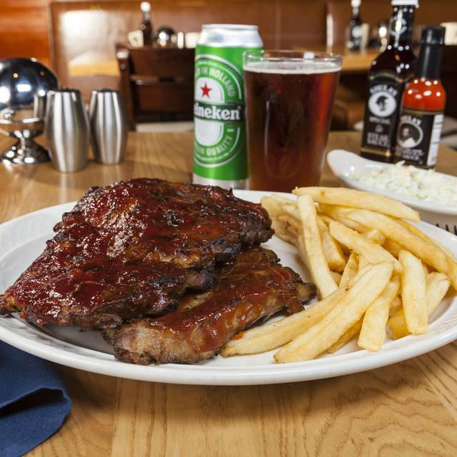 Ribs - Shula's 2 Steak & Sports - Miami Lakes, Miami Lakes, FL