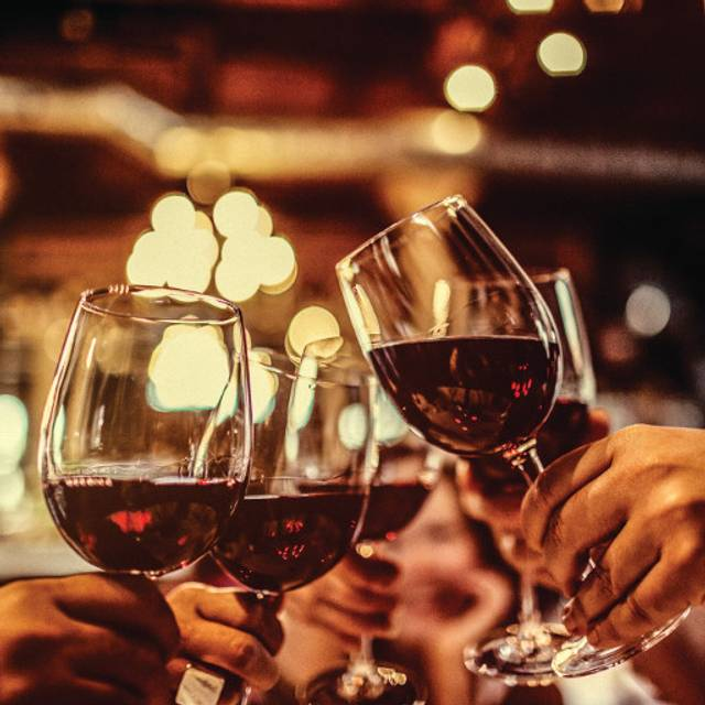 Wine Down Wednesday - Kona Grill - Houston, Houston, TX