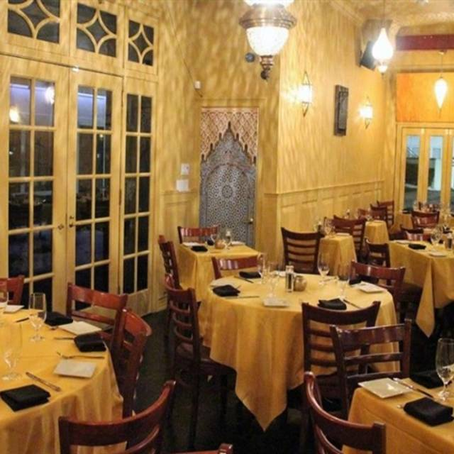 Argana Restaurant Bar Port Chester Ny Opentable