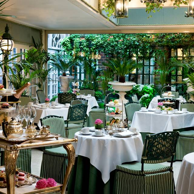 Ch Conservatory S - Butlers at The Chesterfield, London
