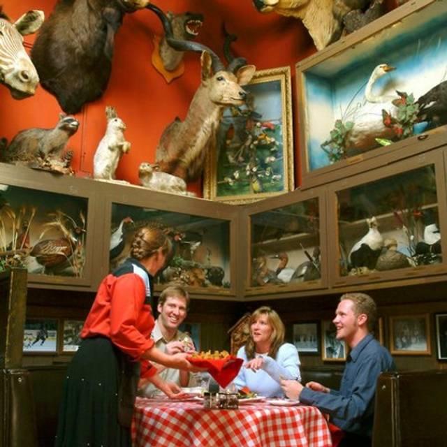 Buckhorn Exchange - Buckhorn Exchange, Denver, CO
