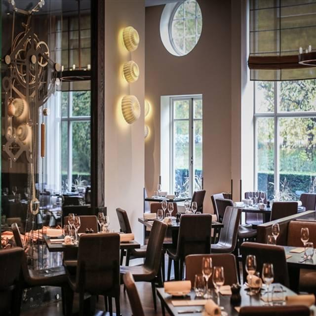 Dinner by Heston Blumenthal, London