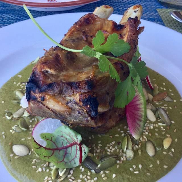 Alimentos - Navios, Cancún, ROO