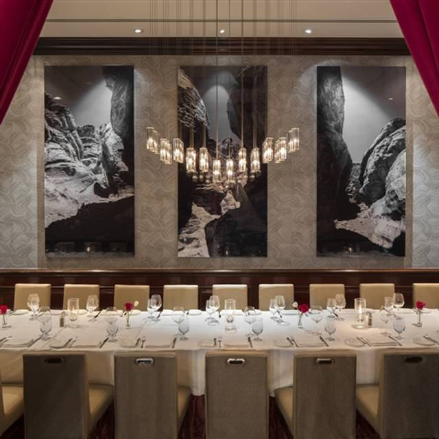 Charlie Palmer Steak Las Vegas, Las Vegas, NV