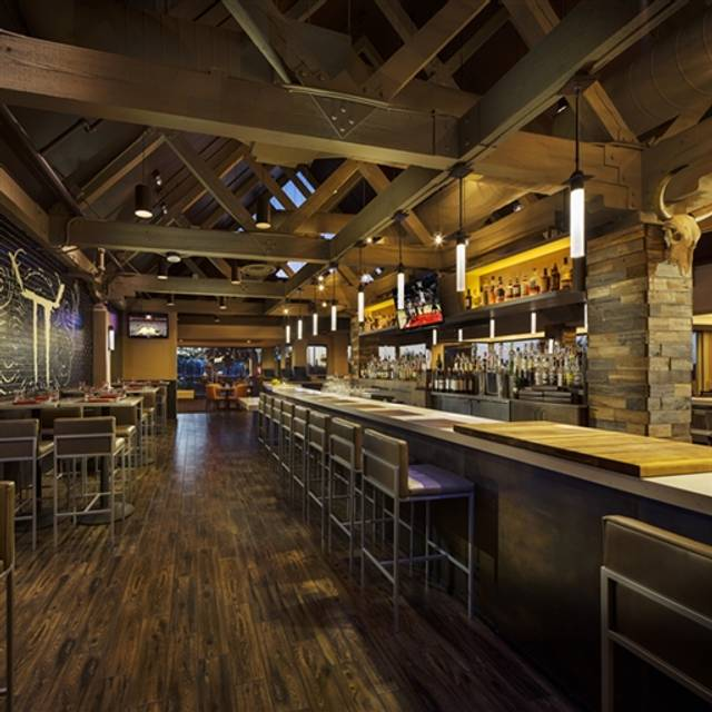 Toro Latin Restaurant & Rum Bar, Scottsdale, AZ