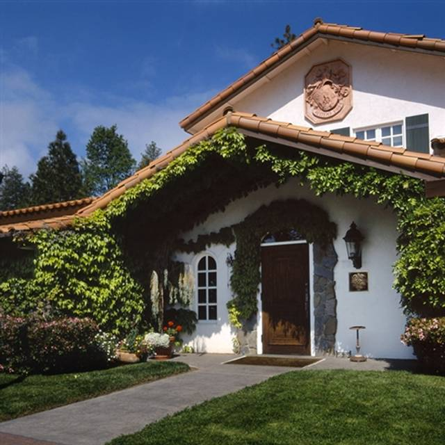 Erna's Elderberry House, Oakhurst, CA