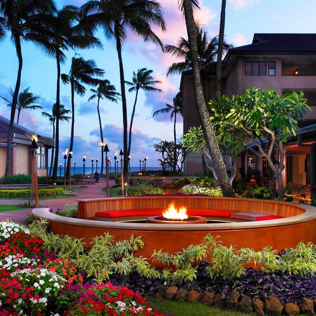 RumFire - RumFire Poipu Kauai, Poipu Beach, HI