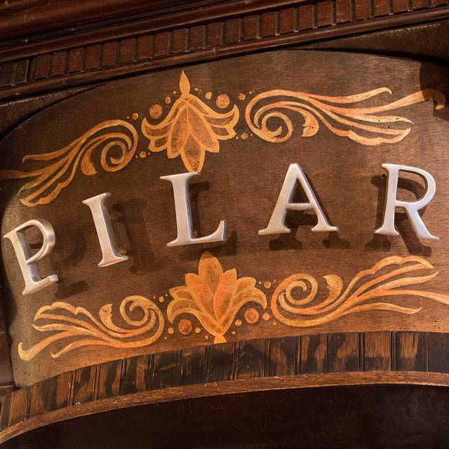 Bar Pilar, Washington, DC