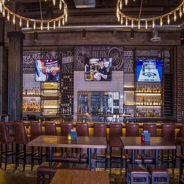 State Main Kitchen Bar Guelph Guelph ON OpenTable - Guelphs 12 best restaurant gems