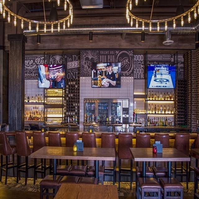 The Mill Kitchen And Bar Opentable