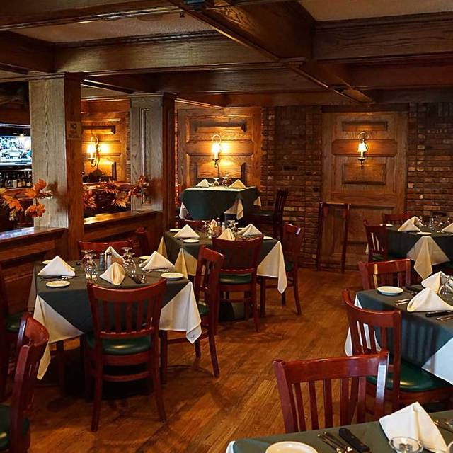 River Palm Terrace Mahwah Restaurant Mahwah Nj