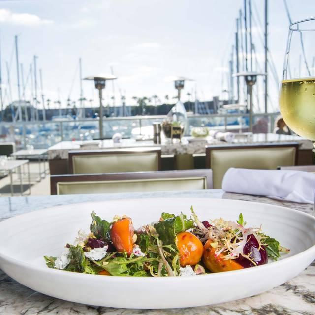 Sea Level Restaurant - Shade Hotel Redondo Beach, Redondo Beach, CA