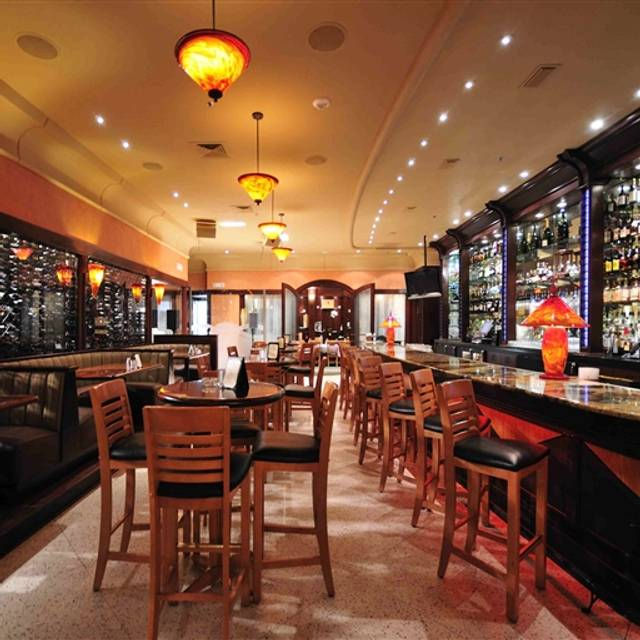 Kirby's Prime Steakhouse - San Antonio, San Antonio, TX