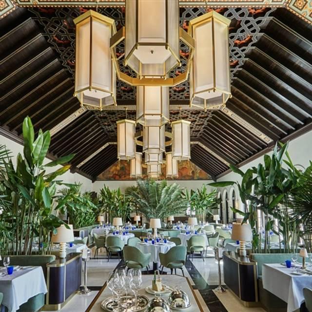 Le Sirenuse Miami Restaurant Surfside Fl Opentable