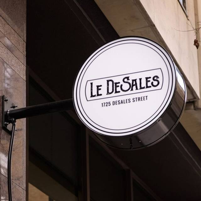 Le DeSales, Washington, DC