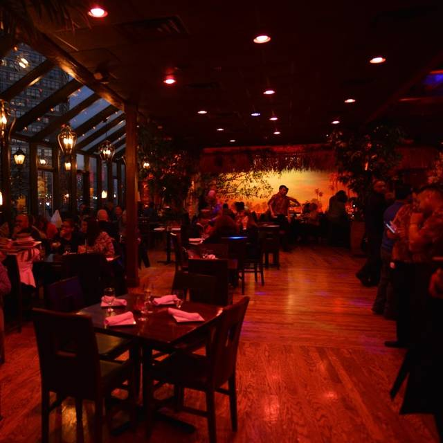 Rumba Cubana - Guttenberg Restaurante - West New York, NJ | OpenTable