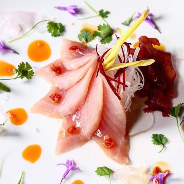 Montana fish co restaurant bozeman mt opentable for Montana fish company